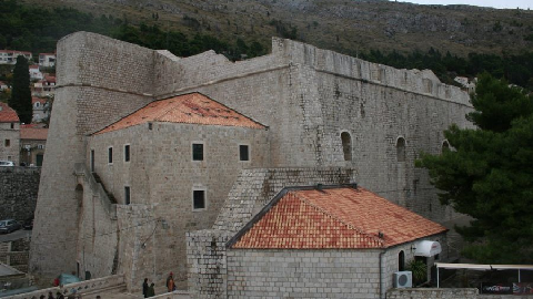 Fort Revelin Dubrovnik