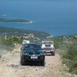 Jeep Safari Dubrovnik