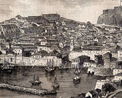 Ragusa Dubrovnik