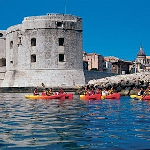 See Kayaking Dubrovnik