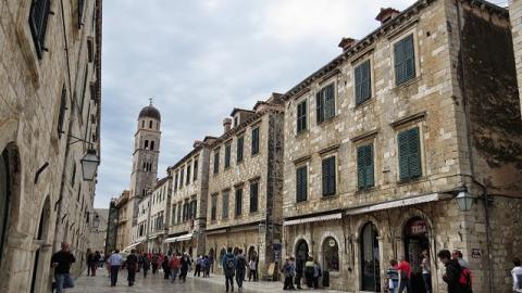 Le Stradum Dubrovnik