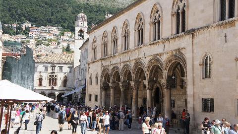 Palace Recteur Dubrovnik