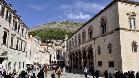 Palais Sponza Dubrovnik