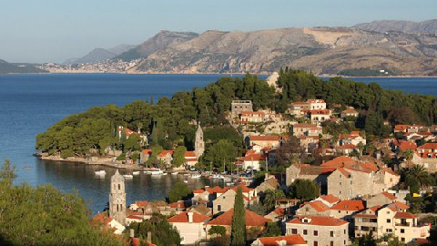 Cavtat Dubrovnik
