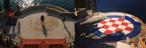Decors Dubrovnik Games of Thrones 2