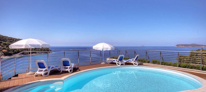 Séjour à l'hôtel More 5*, Dubrovnik
